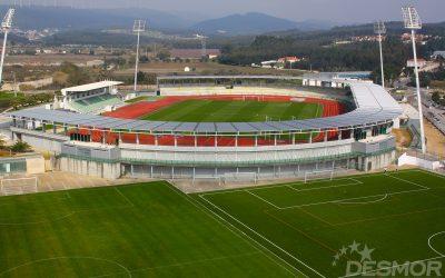 Rio Maior Sports Centre recebe duas certificações internacionais