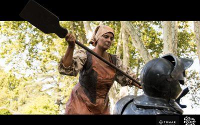 Festival Estátuas Vivas de Tomar inspira-se na obra de Sophia para surpreender os visitantes a 7 e 8 de Setembro