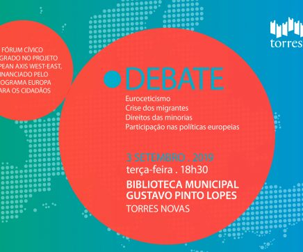 Euroceticismo, migrantes, minorias e participação nas políticas europeias em debate