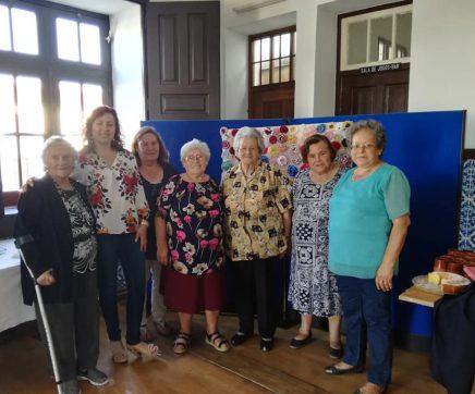 Grupo ASA mobiliza idosos de Azambujeira para uma cidadania activa