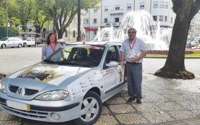 Click | 'Vaivém' na Volta a Portugal!