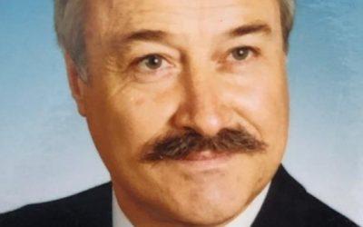 Faleceu José Eduardo Paulo, ex-presidente da Câmara Municipal da Barquinha