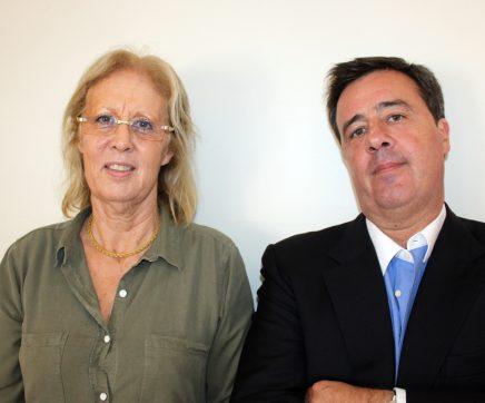 Manuela Estevão mandatária do CHEGA por Santarém. Pedro Mascarenhas Cassiano Neves é o cabeça-de-lista