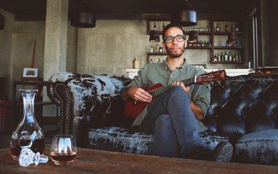 Filipe Nicolau apresenta 'Licor' no Centro Cultural do Cartaxo