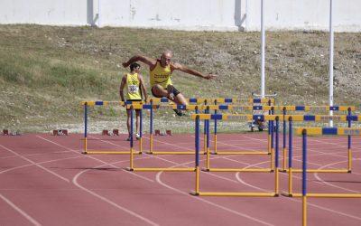 Ribatejanos a caminho do Campeonato da  Europa de Atletismo