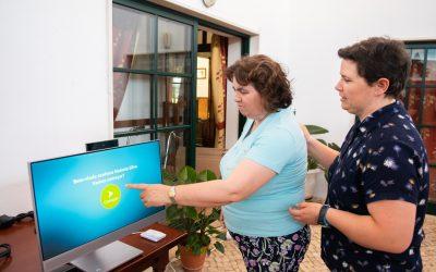 Chamusca disponibiliza solução tecnológica inovadora para seniores do concelho