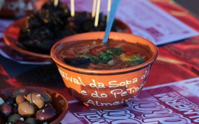 Associação pede classificação da sopa da pedra como Especialidade Tradicional Garantida