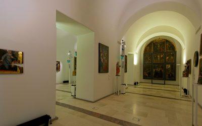 Observação astronómica nocturna abre celebração dos seis anos do Museu Diocesano de Santarém