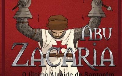 Convento de São Francisco recebe segundo espectáculo de 'Abu Zacaria, O último Alcaide de Santarém'