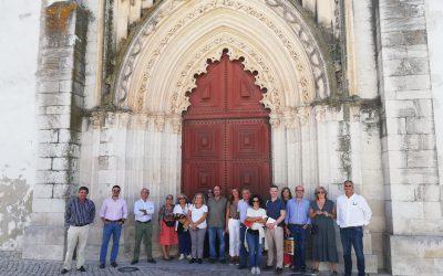 """Associação de Moradores faz """"levantamento fotográfico"""" em passeio pelo centro histórico de Santarém"""