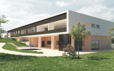 Ourém investe 1,7 milhões de euros na construção de centro escolar
