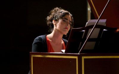 Joana Bagulho toca Carlos Paredes no Museu Diocesano de Santarém