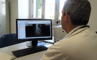 Hospital de Santarém aposta na modernização das infraestruturas de suporte