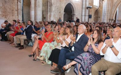 Santarém Educa reúne 350 professores do Concelho no Convento de São Francisco