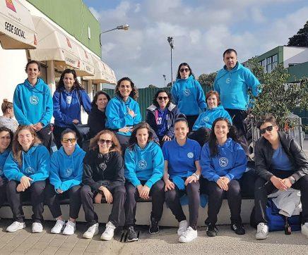Vitória Clube de Santarém volta a visitar o Pavilhão da Luz