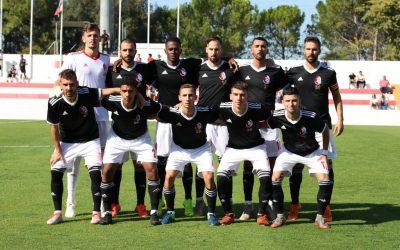 Taça de Portugal: U. Santarém recebe Farense