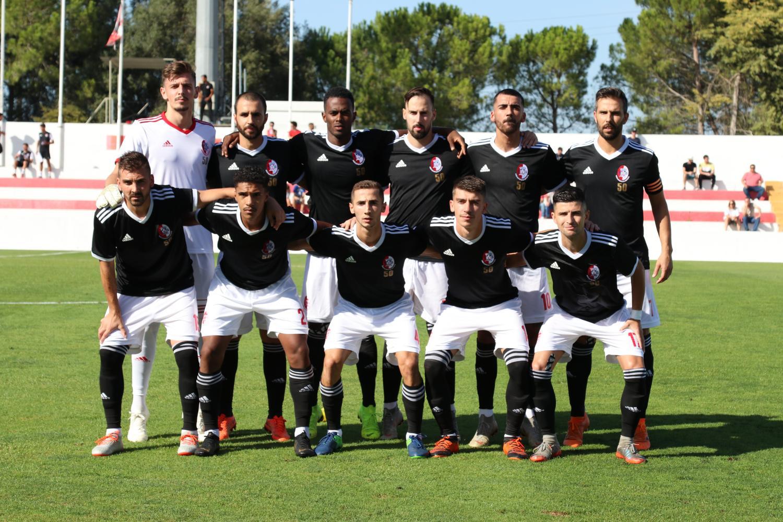 União de Santarém e Fátima voltam às vitórias no Campeonato de Portugal