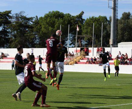 Treinadores consideram justo o empate entre União de Santarém e CD Fátima
