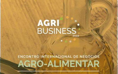 Agribusiness 2019 recebe número recorde de compradores internacionais