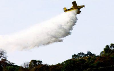 Governo prolonga período critico de incêndios até 10 de Outubro