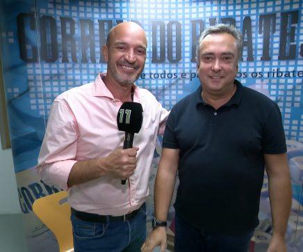 VÍDEO | Canal 11 visita Correio do Ribatejo a propósito dos 50 anos da União Desportiva de Santarém