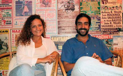 """VÍDEO   João Feneja lança novo single """"Saudade"""" em dueto com Carolina Freitas"""
