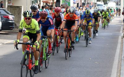 João Letras vence 51ª edição do Circuito Ciclista de Rio Maior