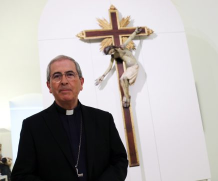 VÍDEO | Museu Diocesano de Santarém: Cinco anos e mais de 35 mil visitantes