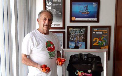 """""""O 'Todos à Tomatada' é a homenagem à região com o maior número de produtores de tomate do país"""""""