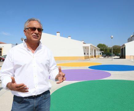 """Emílio Baldeante: """"Não desistimos de nenhum projecto"""""""