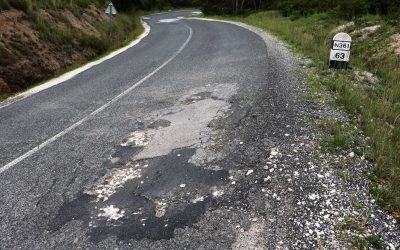 Requalificação da estrada entre Amiais de Cima e Alcanena vai custar 3,2 milhões de euros