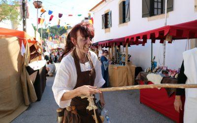 V Feira Medieval de Asseiceira em 21 e 22 de Setembro