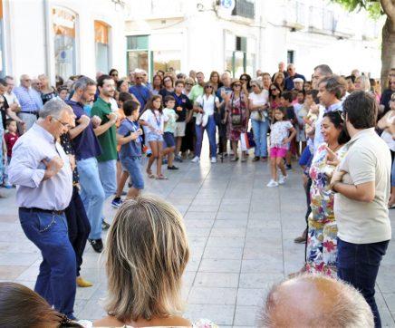 Festival Celestino Graça foi um sucesso