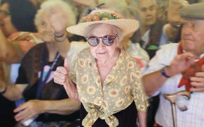Festival da Terceira Idade assinala Dia dos Avós em Pernes