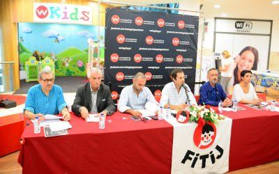 FITIJ regressa a Santarém de 7 a 12 de Outubro