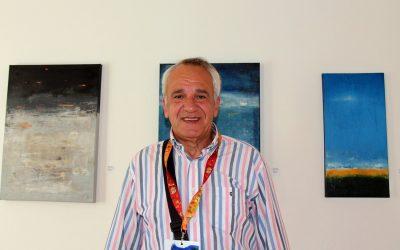 Francisco Pereira expõe 'Paisagens' na Sociedade Recreativa Operária