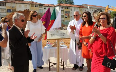 Misericórdia de Rio Maior investe mais de dois milhões de euros em Estrutura Residencial para Idosos