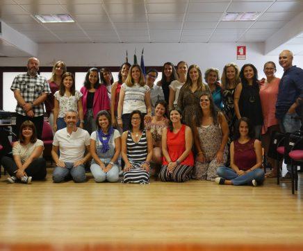 CIMLT promove meditação nas escolas da região