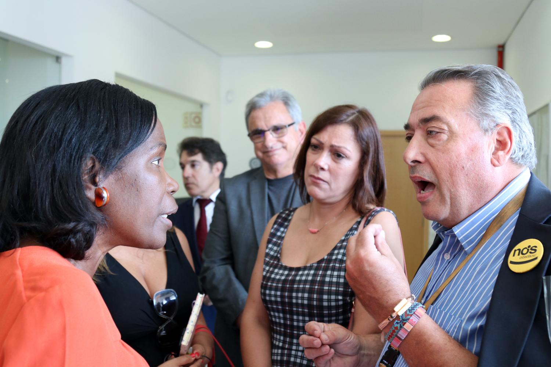 'Nós, Cidadãos!' ganha recurso no Constitucional e vai a votos pelo círculo eleitoral de Santarém
