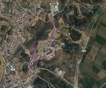 Substituição de condutas força interrupção de abastecimento de água em Santarém