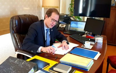 """Cartaxo lamenta situação de """"ruptura financeira"""" mas destaca recuperação desde 2013"""