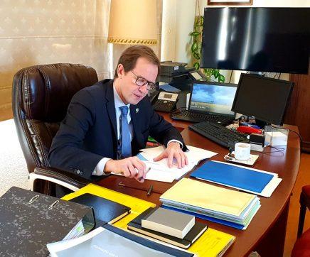 Câmara do Cartaxo reduziu passivo em mais de dois milhões de euros em 2019