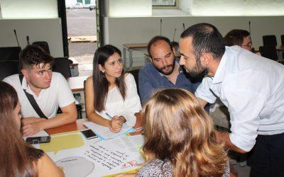 Plano Municipal da Juventude vai arrancar em Santarém
