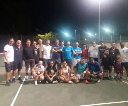 Sunset Open reúne duas dezenas de atletas no tiro de partida para mais uma época