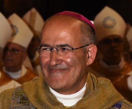 Conferência Episcopal Portuguesa congratula-se com nomeação de Tolentino Mendonça para cardeal