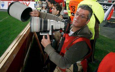 """Vitor Neno expõe """"25 anos em retrospectiva"""" no Cartaxo"""