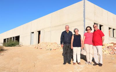 Casa dos Beirões no Ribatejo assinala 19 anos, ambicionando concluir o seu Complexo Social