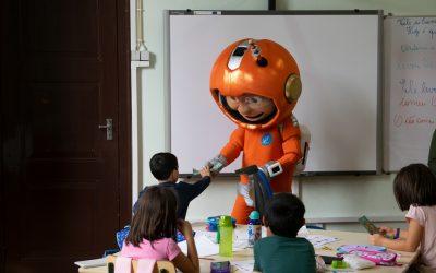 Escolas da Chamusca assinalam Dia Mundial da Alimentação