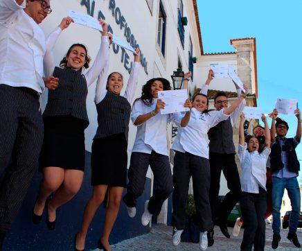 EPVT participa no Erasmus Days