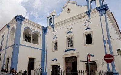 Igreja da Misericórdia de Coruche classificada como monumento de interesse público
